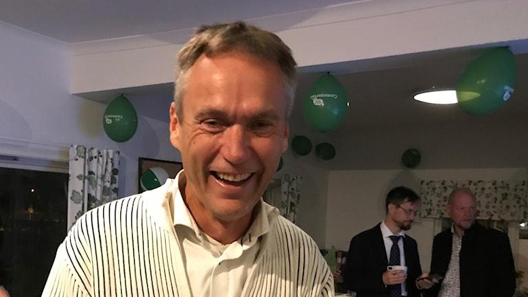 Lars Thomsson