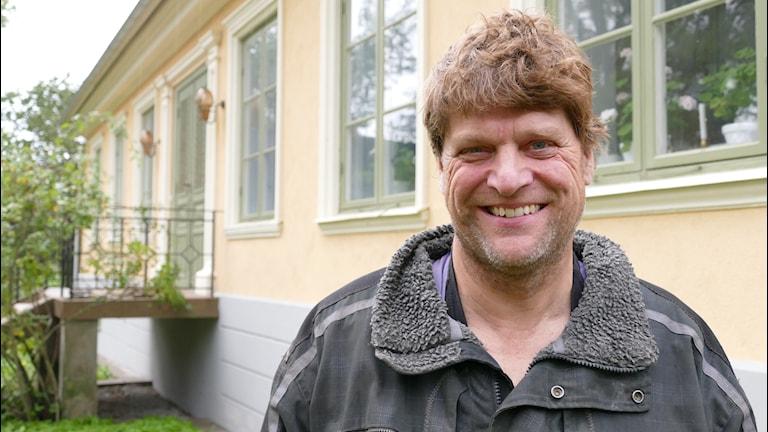 Magnus Ahlsten.