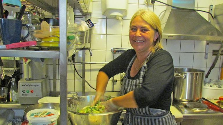 Lisen Klingvall