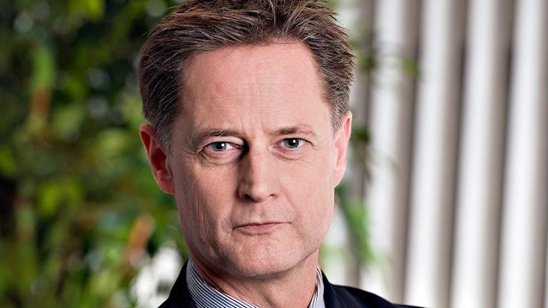 Erik Brandsma gd på energimyndigheten