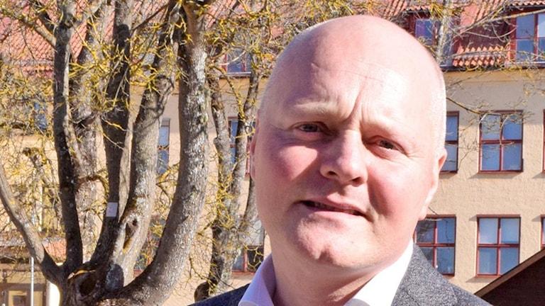 Peter Lindvall