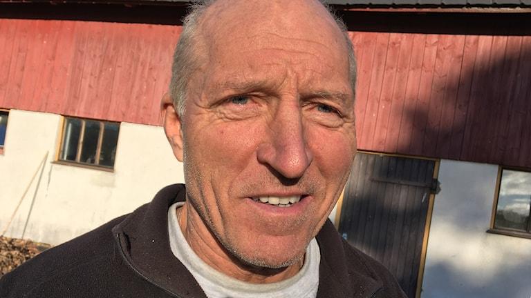 Bengt Wickman