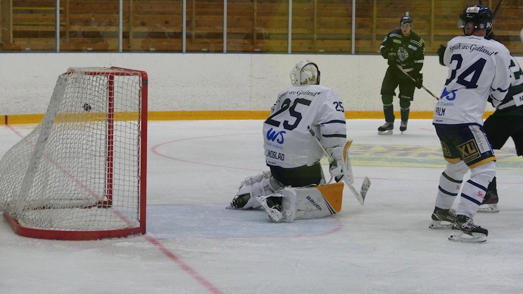 Hockeymatch