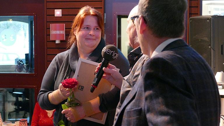 Sofia Ahlin Schwanbom