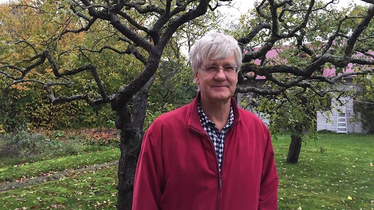 Vänsterpartiets Lars Bjurström