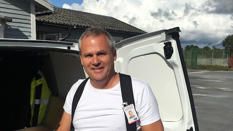 Thomas Söderlund, Länsförsäkringar