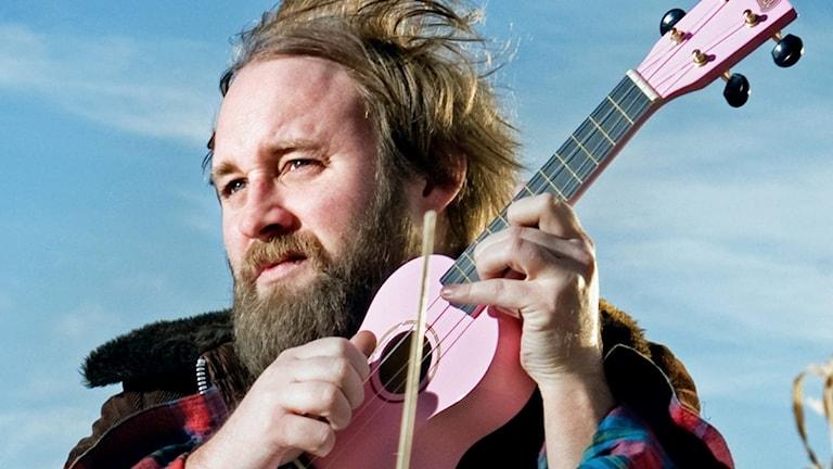 Erik palmqvist, musiker
