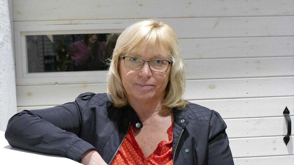 Eva Nypelius