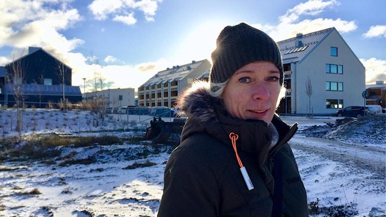 Anna Adler, exploateringsstrateg, Region Gotland