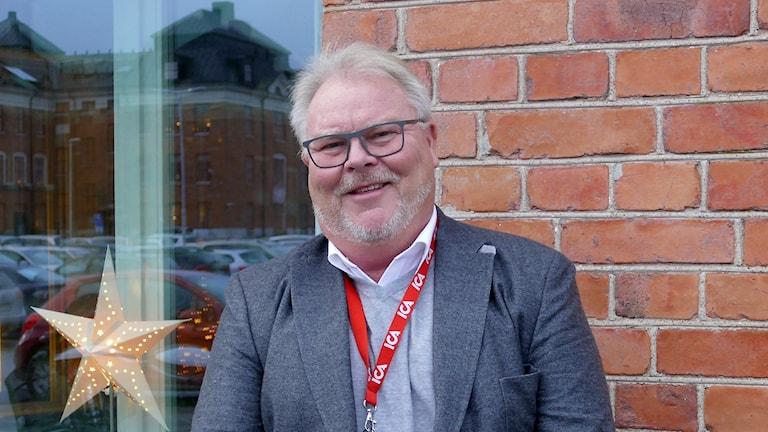 Paul Dino Larsson