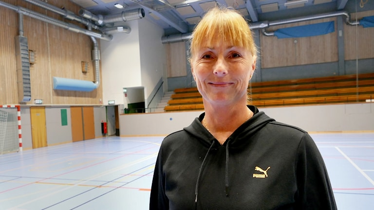 Högbyskolans idrottslärare