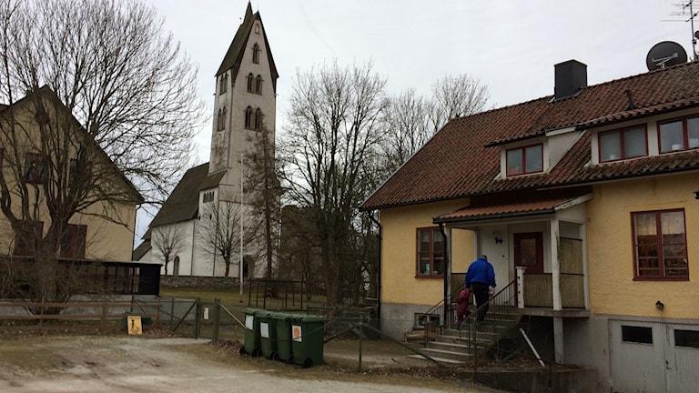 Förskolan i Gothem ska läggas ner.