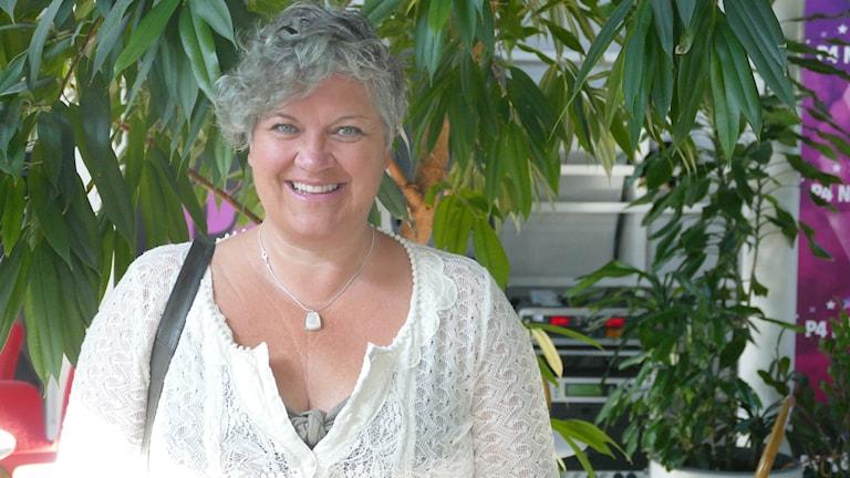 Karin Leoson  är producent för Birkagalan