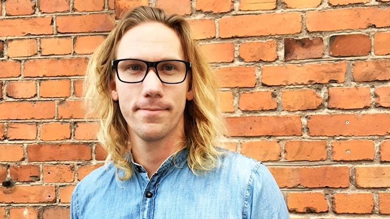 Pär Gustavsson