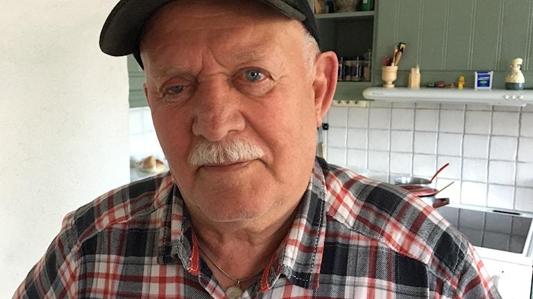 Ragnar Wuscha