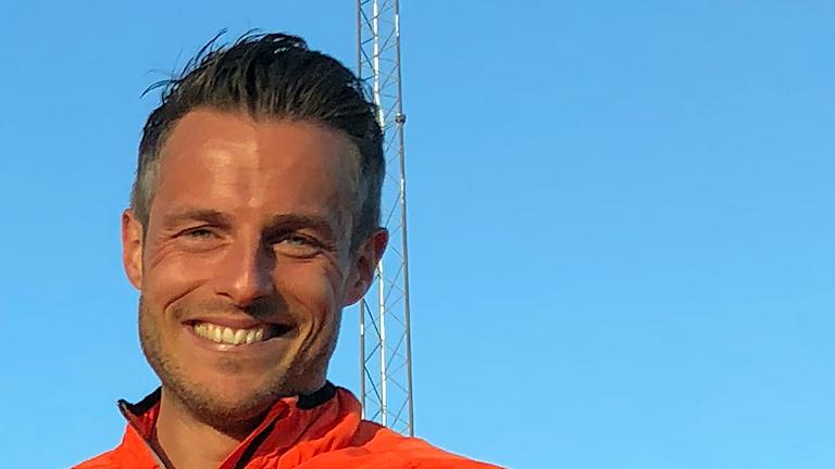 Fred Grönwall