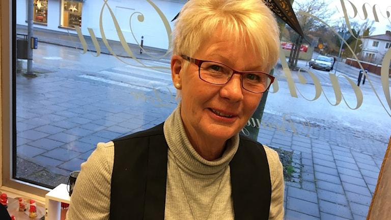 Rose-Mary Vestergren Johansson