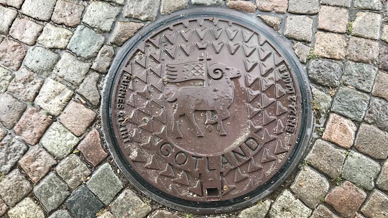 "Det nya ""Gotlandslocket"""