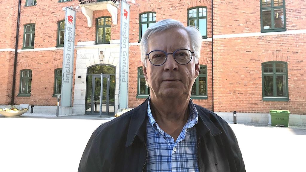 Håkan Ericsson (S)