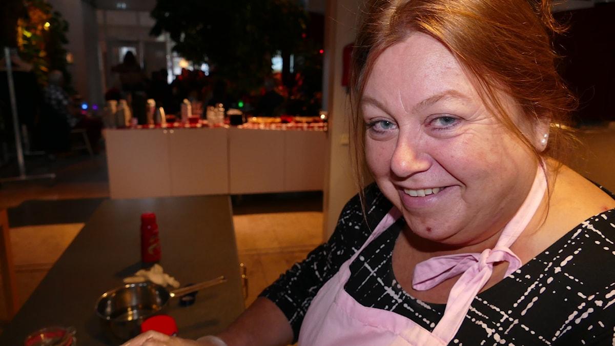 Christina Näslund
