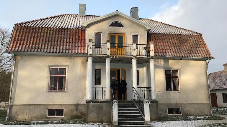 Norrbys Musiegård