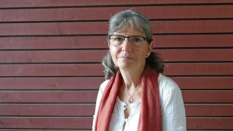 Maria Dalemar, Region Gotlands sjukvårdsdirektör