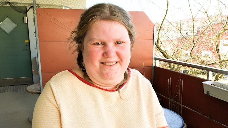 Maria Bjernestad