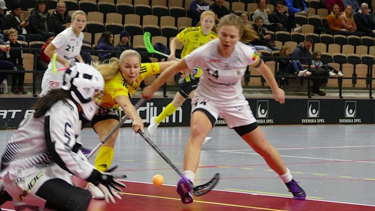 Endre mot Göteborg
