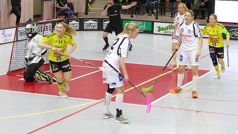 Alva Olofsson Endre