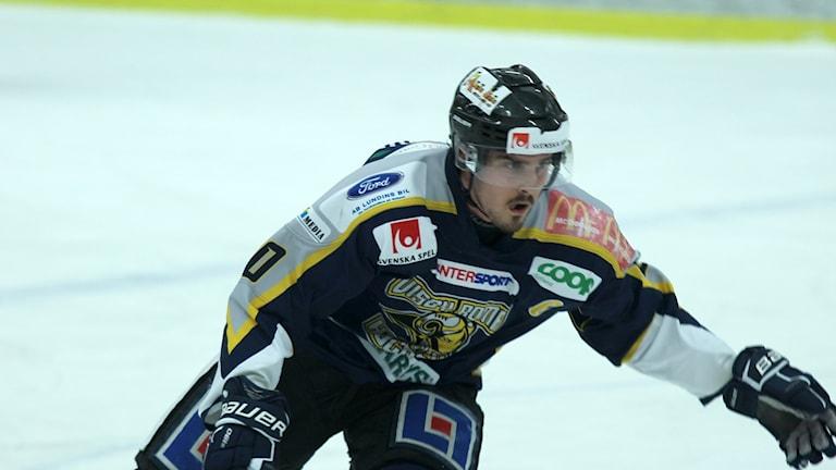 Mikael Adamsson, Visby Roma