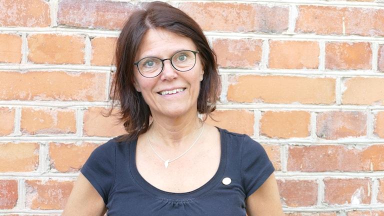 Mia Stuhre är projektledare för Almedalsveckan.