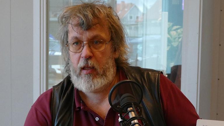 Lasse Hagman