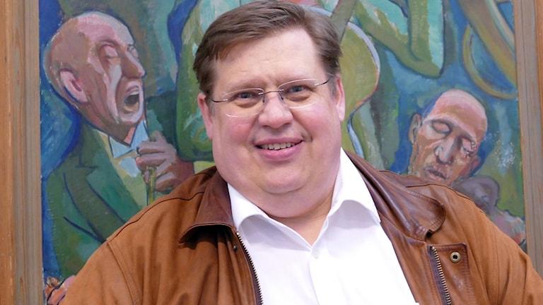 Erik Skagerfält.