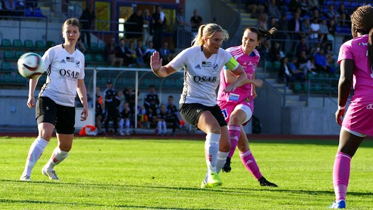 Foto: Eva Didriksson/Sveriges Radio