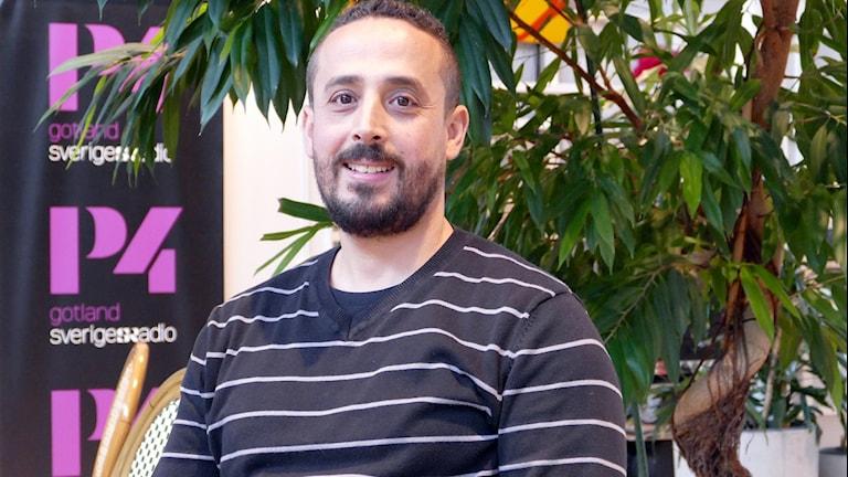 Ahmed Arba