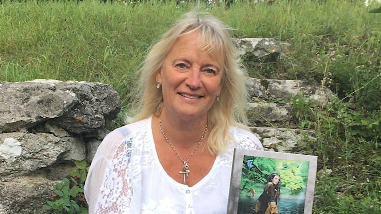 Agneta Arnesson Westerdahl
