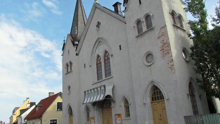 Gotlands länsteater
