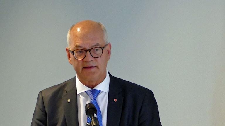 Björn Jansson ordförande för Finsam Gotland