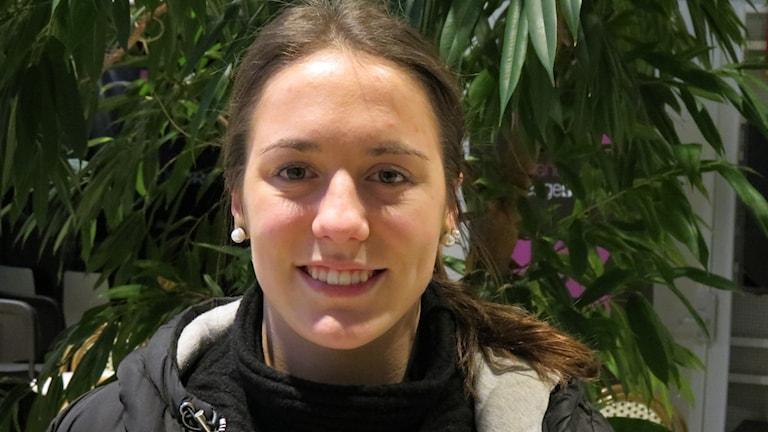Alma Nygren