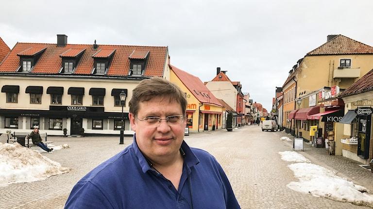 Erik Skagerfält