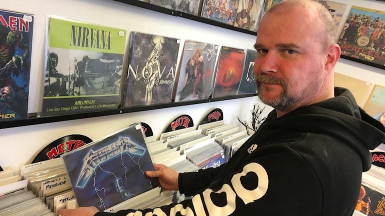 Tobbe Wallström hade hellre sett att Black Sabbath vann