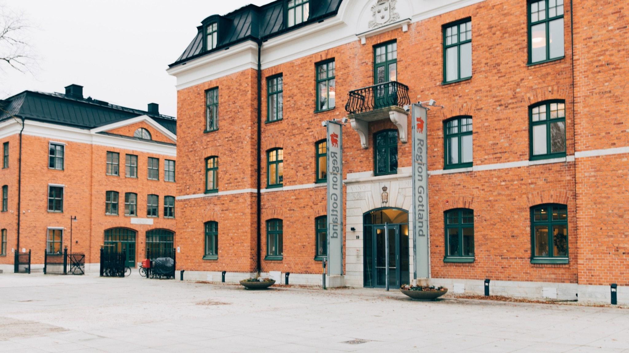 Sommarvikariat - Kvinna p Gotland sker personlig assistent