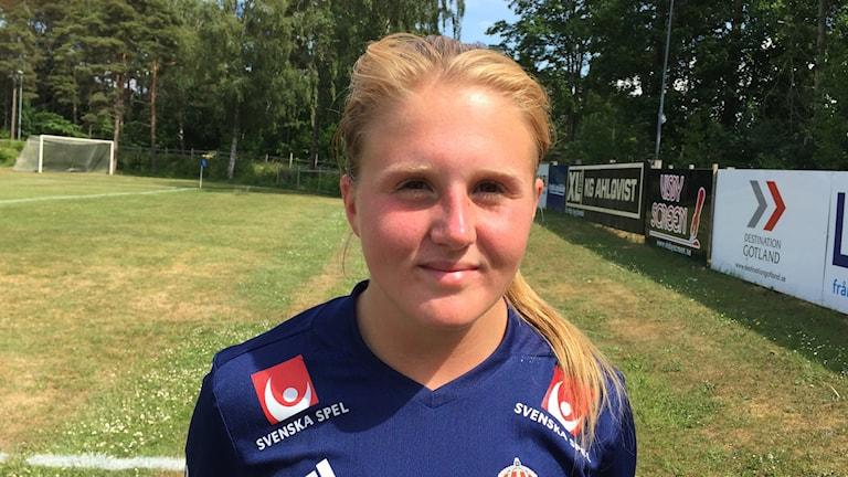 Ebba Ronqvist, P18