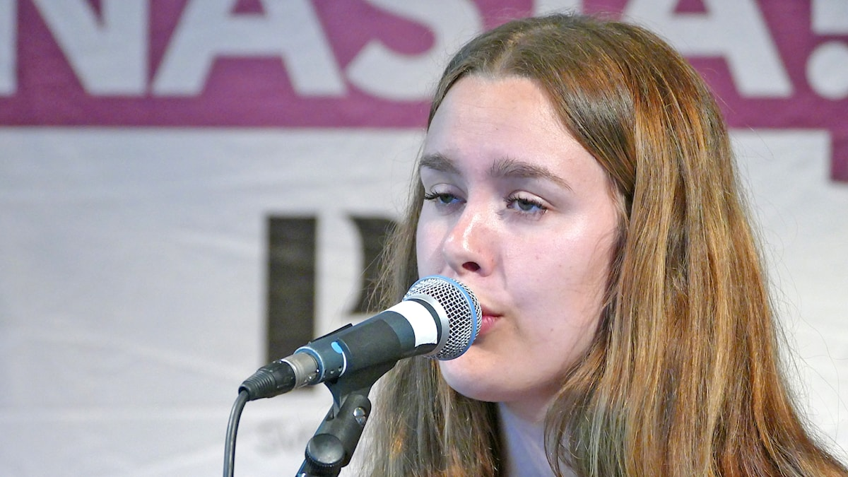 Nelli Sigrén