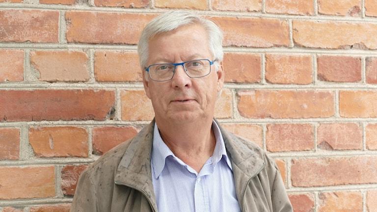 Håkan Ericsson, tidigare ledarskribent