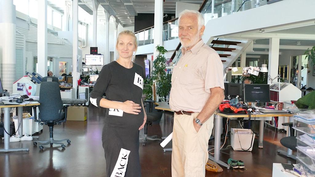 Gotländska Staffan Bergström har besökt Sydsudan flera gånger sedan 2009 och arbetat med att utbilda vårdpersonalen i landet.