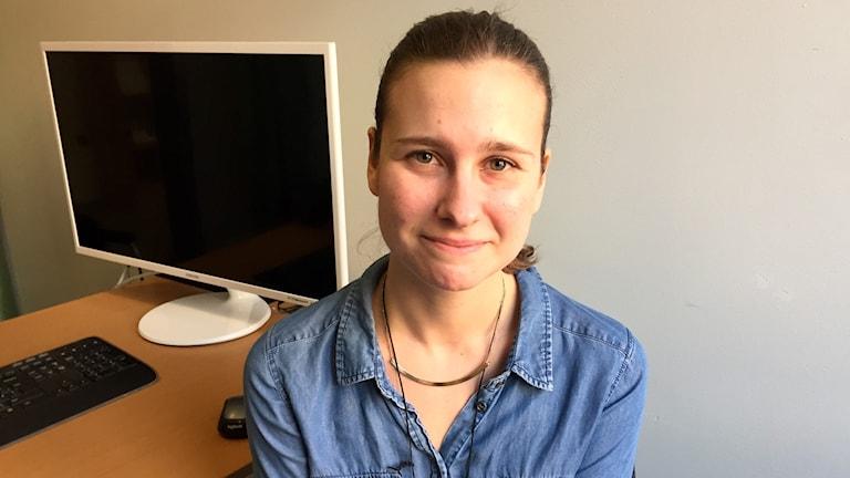 Maria Smitterberg