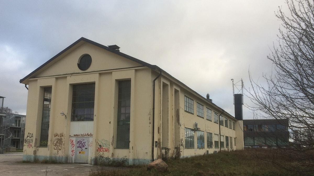 Fd Film- och scengymnasiet i Visby