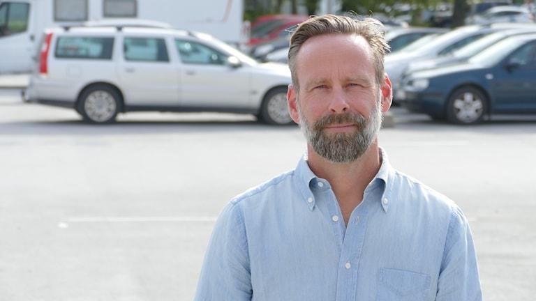 Mikael Bellander, barnläkare