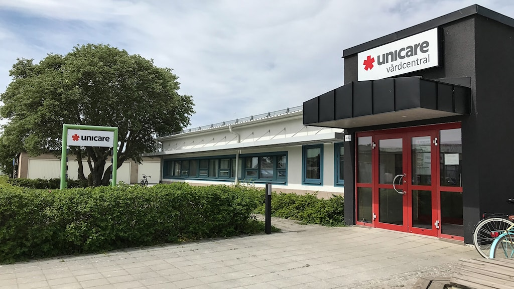 Unicare i Visby